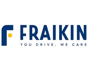 Fraikin logo