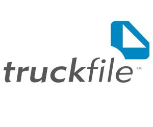 Truckfile logo