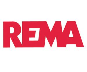 REMA logo