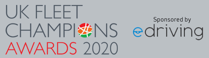 Fleet Champions Award 2020 logo